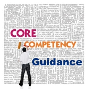 Competency Questions and Application Guidance