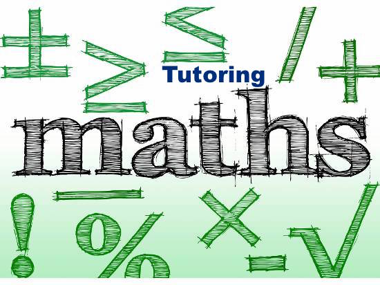 Maths Tutoring